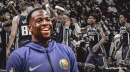 Kings are 'going to be a force to be reckoned with,' says Warriors' Draymond Green