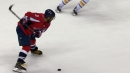 Ovechkin sets new point streak record vs. Sabres
