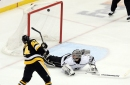 RECAP: Penguins Take Back-To-Back Set With Overtime Win Against Kings