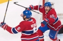 Canadiens ride 4-goal 3rd to victory over Senators