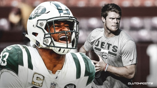 Jets' Jamal Adams calls Sam Darnold 'a bad man' following loss to Texans