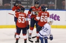 Maple Leafs lose to Panthers 4-3 in OT