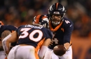 Broncos' up-down drill: Best and worst against the Browns