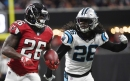 Panthers rookie Donte Jackson -- a Riverdale High standout -- ready to take on hometown Saints