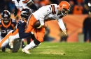 Denver Broncos: 5 thing we learned from the Broncos 16-17 loss to the Cleveland Browns