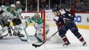 Mikko Rantanen, Nathan MacKinnon help Avalanche overcome Stars' comeback effort
