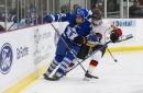 CWHL Recap: Furies dampen Inferno, Thunder beat Blades