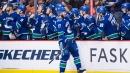 Streaky Canucks burry hopeless Flyers with big early lead