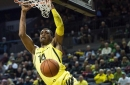 Strong Second Half Propels Bol-less Oregon Over Boise State, Ducks 66 - Broncos 54