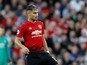 West Ham United 'considering loan move for Manchester United's Andreas Pereira'