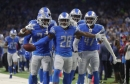 Detroit Lions vs. Buffalo Bills: Live game blog, score updates
