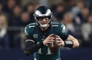 The Linc - Mike Garafolo rants about how people are crazy to be giving up on Carson Wentz