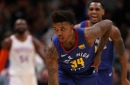 """A good-hearted slob"": Inside Nick Young's journey from the couch to the Nuggets"