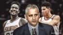 Igor Kokoskov says Suns don't play to lose