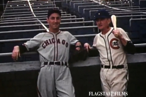 Cubs historical sleuthing: The Chicago City Series