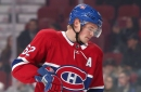 Lehkonen's disallowed goal provided the spark Habs couldn't muster on their own