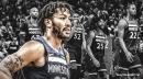 Derrick Rose says Timberwolves lacked urgency vs. Suns