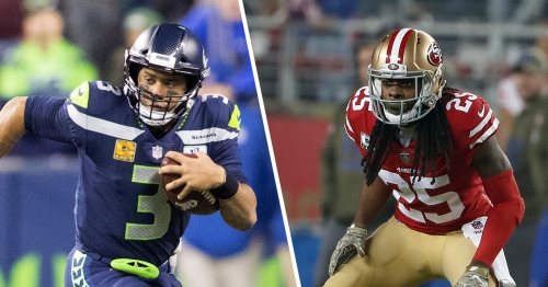Seahawks GameCenter: Live updates, how to watch, stream, listen as Seattle visits San Francisco 49ers