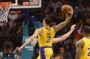 Lakers News: Luke Walton Calls Lonzo Ball's Triple-Double Vs. Hornets His Best Game From 'Start To Finish'