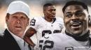 Raiders owner Mark Davis doesn't regret Khalil Mack, Amari Cooper trades
