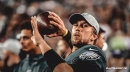 Eagles QB Nick Foles expected to be free agent after season