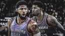 Thunder's Paul George claims teams can't trap him