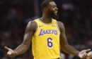 Lakers News: Lance Stephenson Will Continue With Air Guitar Celebration Despite Picking Up Technical Foul