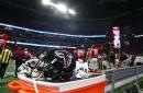 Cardinals vs. Falcons inactives: Falcons running low on defensive tackles