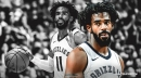 Grizzlies' Mike Conley discusses how hard it is to have your name in trade talks
