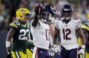 NFL Week 15 morning games open thread