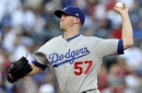 Dodgers News: Alex Wood Has Jersey Retired At High School In North Carolina