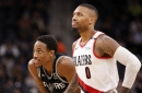 Lillard Omitted From MVP Projections