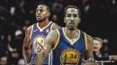 Andre Iguodala, Shaun Livingston expected back when Warriors take on Grizzlies