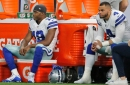 'Too hot to trot' Cowboys left hoping no-show against Colts provides reality check for rest of season