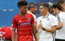 Luchi Gonzalez named FC Dallas head coach