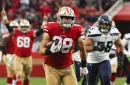 49ers 26 Seahawks 23 (OT): Pathetic loss delays playoff berth