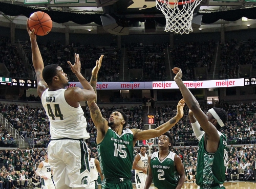 Couch: 3 quick takes on Michigan State basketball's thumping of Wisconsin-Green Bay