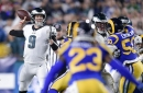 Rams-Eagles live gamethread II