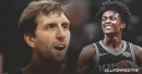 Dirk Nowitzki says Kings' De'Aaron Fox will be a 'problem in this league' for a long time