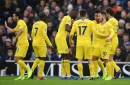 Eden Hazard sends warning to Liverpool and Manchester City after win over Brighton