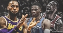 Lakers' LeBron James says John Wall is comparable to Russell Westbrook