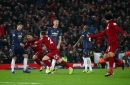 Man Utd player ratings vs Liverpool FC: Romelu Lukaku amateurish and Marouane Fellaini clumsy