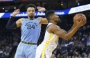 Preview: Warriors host defensive-minded Grizzlies