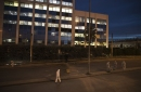 Bomb explodes outside private Greek TV station, no one hurt