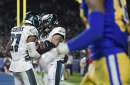 Eagles vs. Rams snap count analysis: Avonte Maddox continues to impress