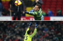 Man City goalkeeper Ederson reminds pundits why he's better than Liverpool FC's Alisson in the Premier League
