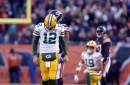 Monday Curds: Aaron Rodgers' miscues have helped define Packers' 2018