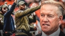 Broncos GM John Elway has considered firing Vance Joseph, hiring Mike Shanahan