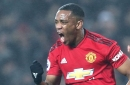 Manchester United make decision on Anthony Martial future