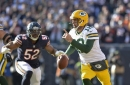 History suggests Aaron Rodgers can still be great despite down season